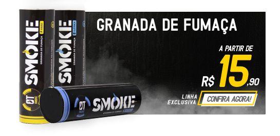 Granada de Fumaça